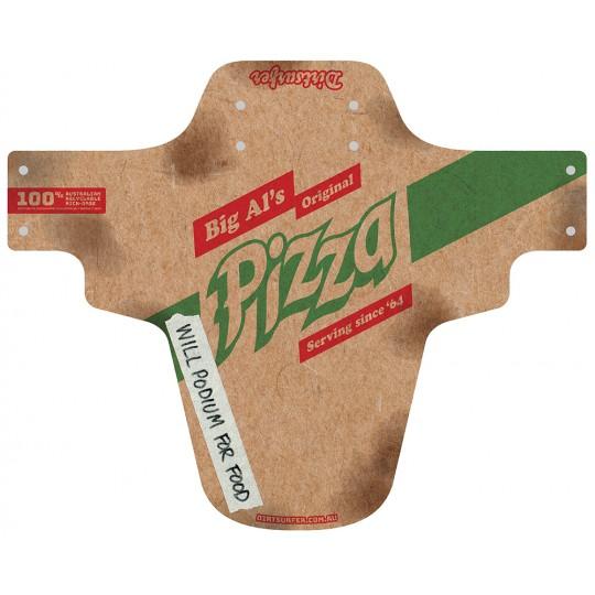 Pizza Box Pro mudguard