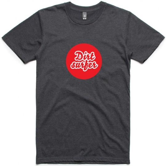 Dirtsurfer Logo T-Shirt Number 2