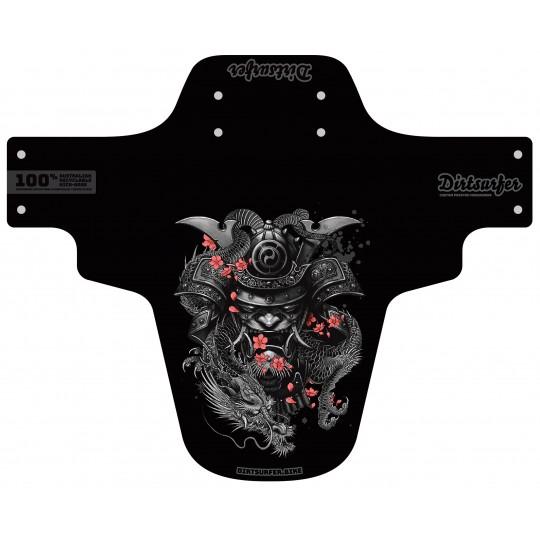 Freeride Samurai mudguard