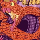 Rattlesnake (by Yosoy)